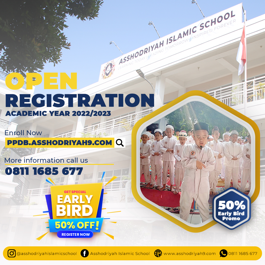 You are currently viewing NEW STUDENT ADMISSION 2022/2023